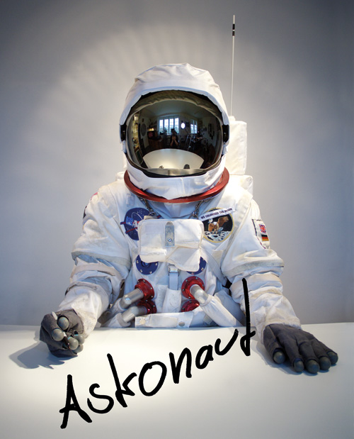 Astronaut (privatised)