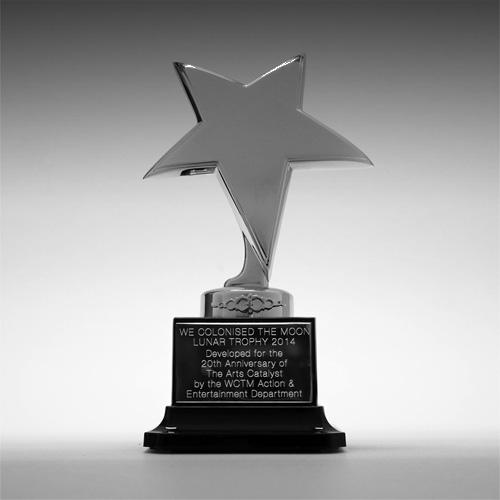Lunar Trophy 2014