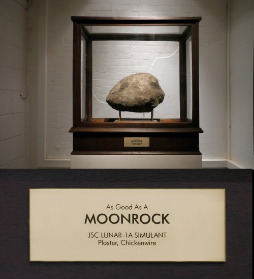 As Good As A Moonrock 001